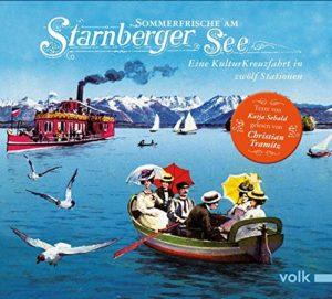 Sommerfrische am Starnberger See