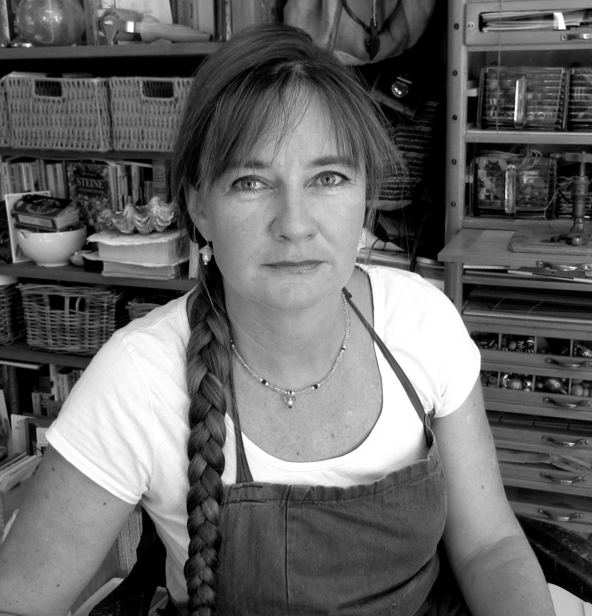 Rosemarie Zacher