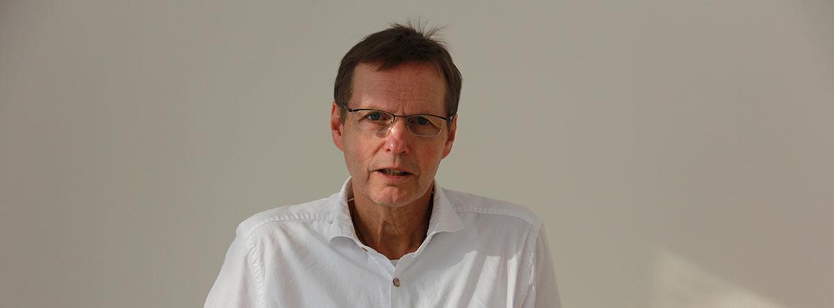 Christoph Möller, Kunstwerk des Monats Oktober 2018