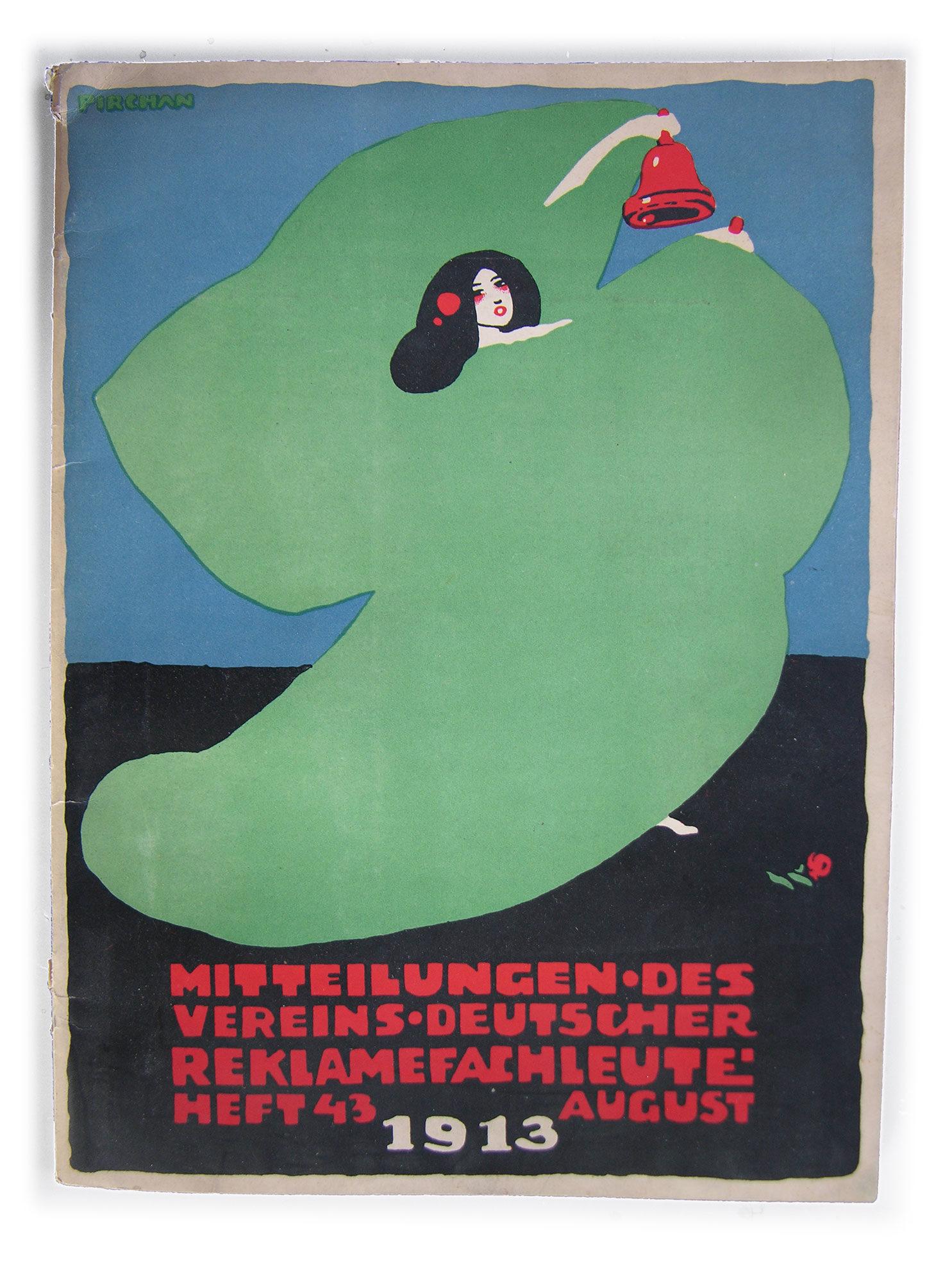 Emil Pirchan, Universalkünstler