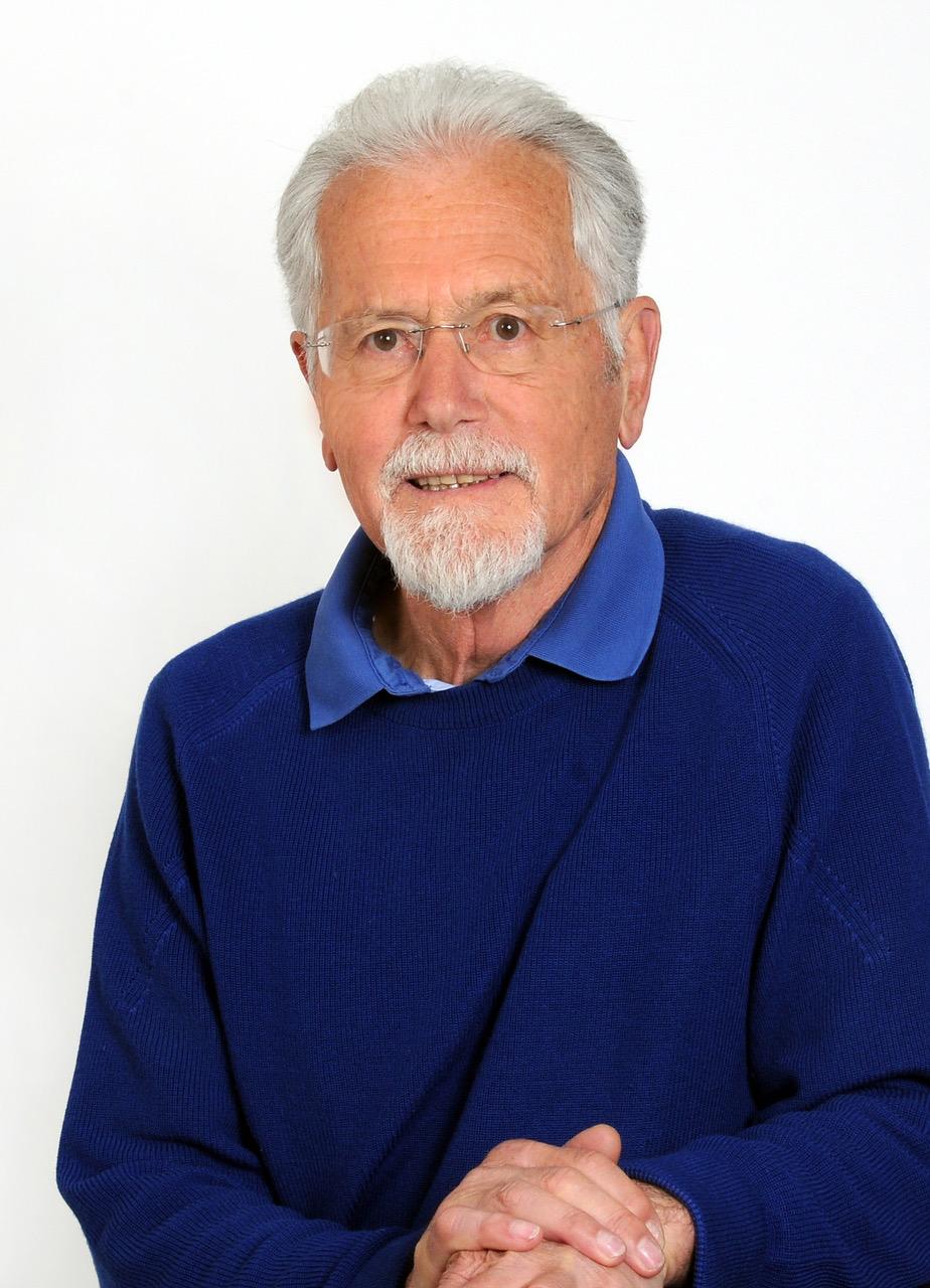 Gerald Strasser, Kunstwerk des Monats September 2019, Berg
