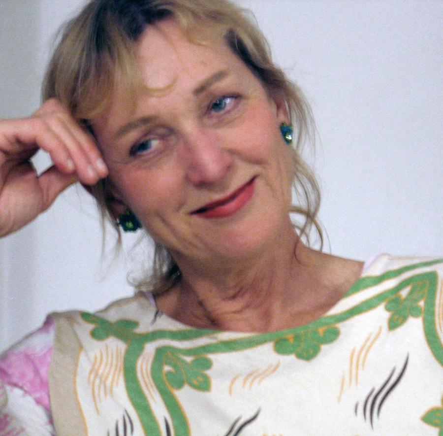 Inge Kurtz, Kunstwerk des Monats, 10.2019