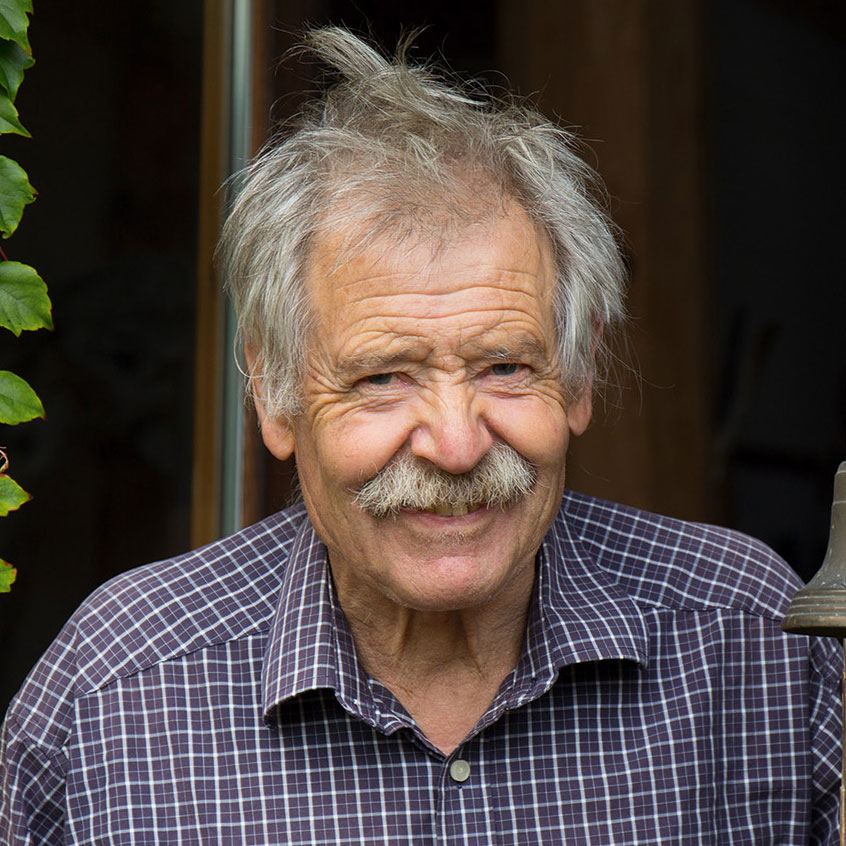 Gerd Jäger