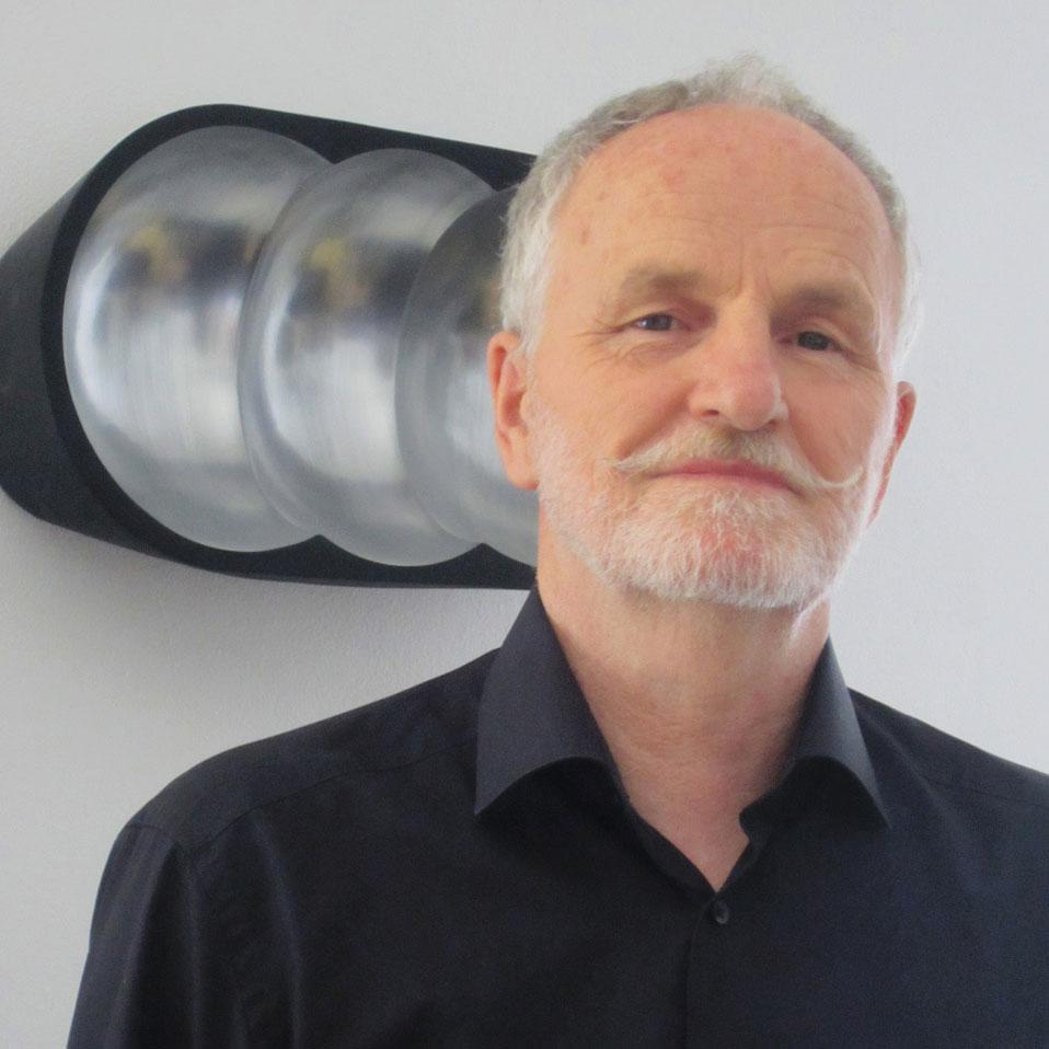 Otto Scherer, Kunstwerk des Monats 12.2020