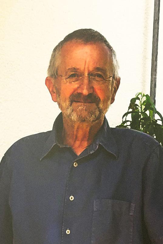 KdM-2021-02, Richard Vogl